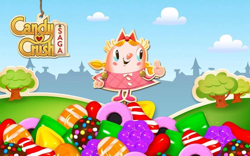 [GAMES] Candy Crush Saga 1.101.0.2 APK Download