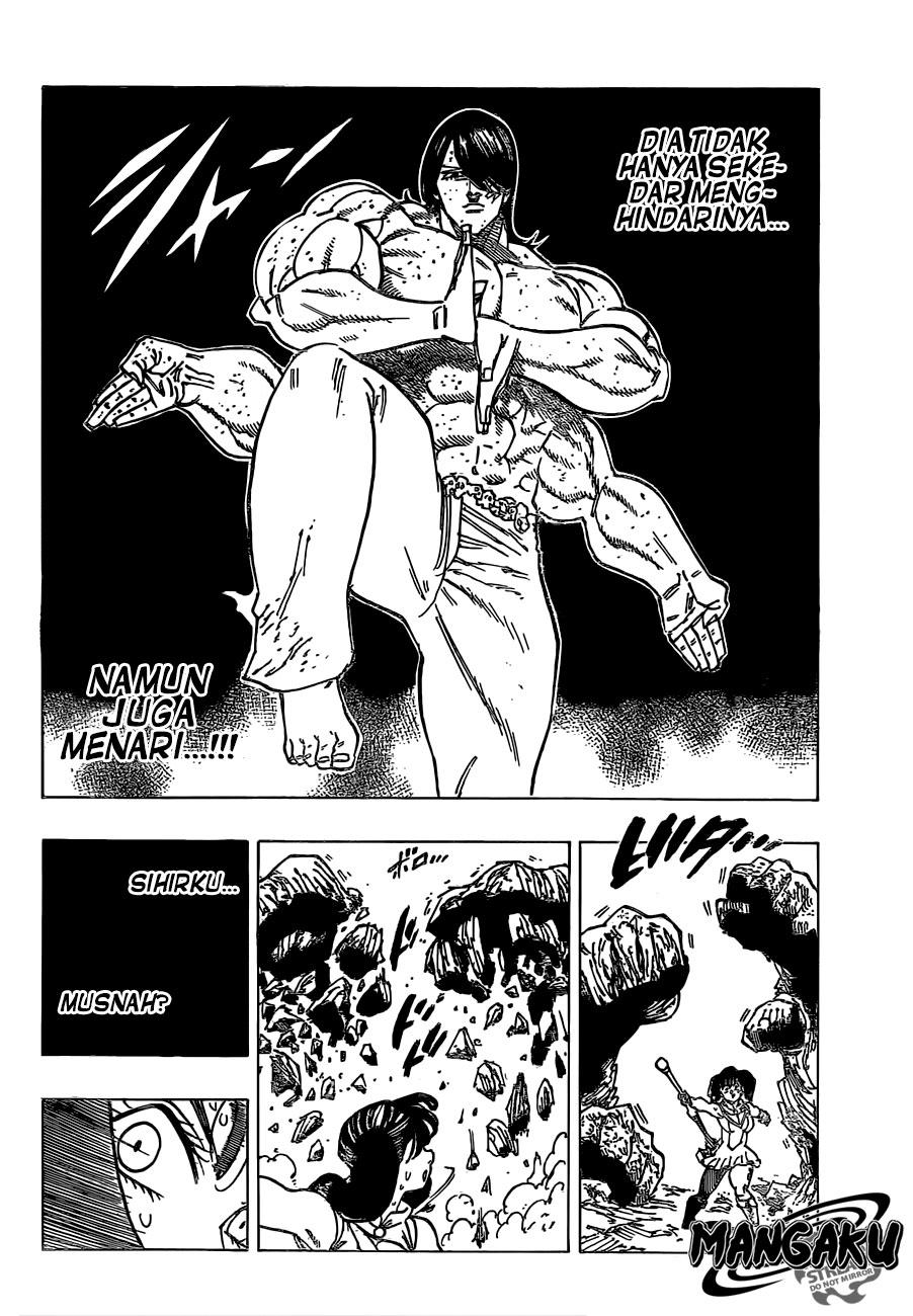 Nanatsu No Taizai: Chapter 199 - Page 15