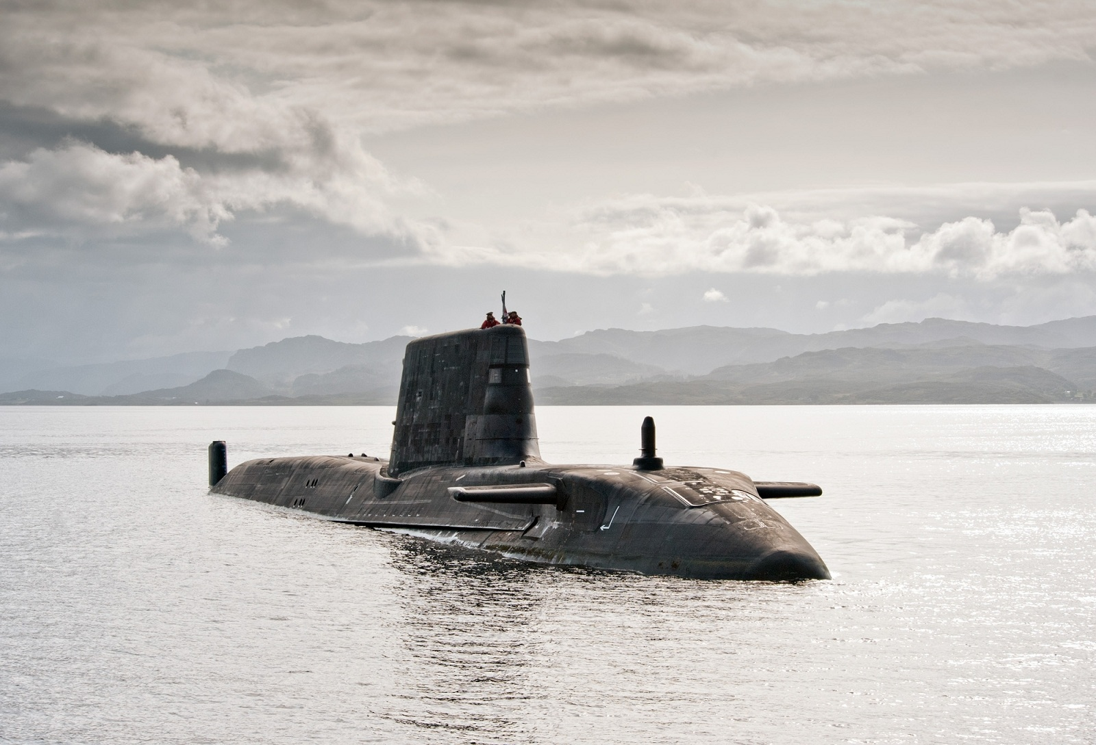 Naval Analyses: The attack submarines of Europe by 2030