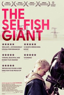 the selfish giant image