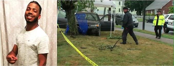 Asesinan de un balazo en Nueva Jersey repartidor de pizzas dominicano nativo de Puerto Plata