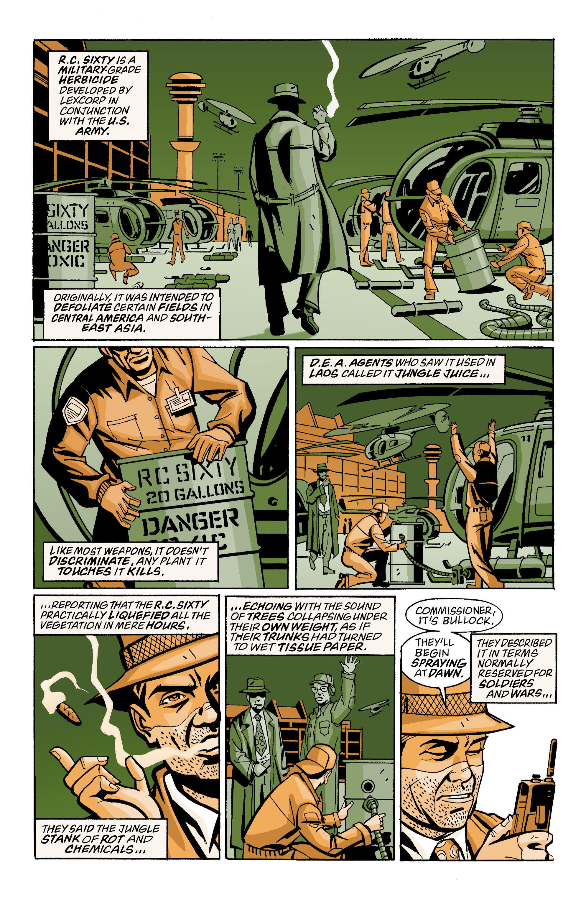 Detective Comics (1937) 752 Page 1