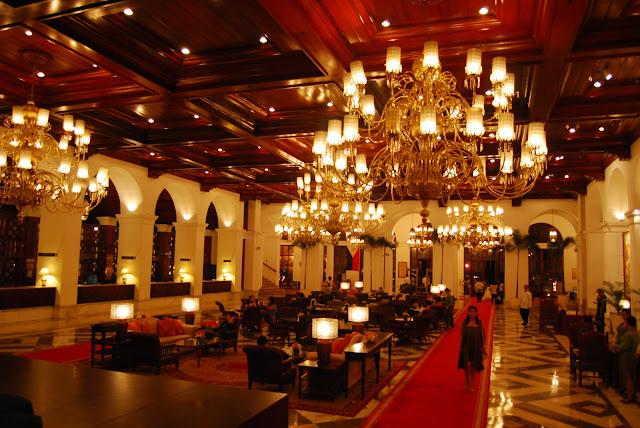 buffet restaurant manila hotel
