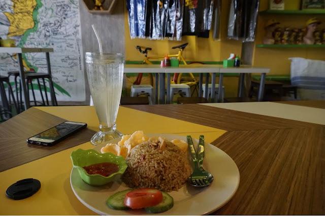 Nasi Goreng SFC Palembang