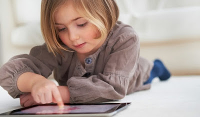 6 Dampak Positif dan Negatif Gagdet Bagi anak