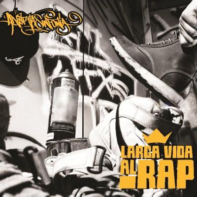 Adickta Sinfonia - Larga vida al rap 2012 (Chile)