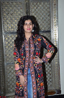 Archana (Veda) in Jeggings and Long Kurti Spicy Pics ~  Exclusive 061.JPG