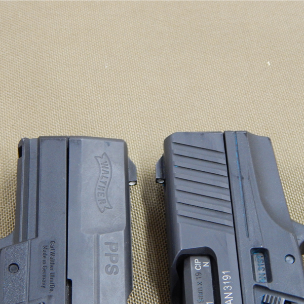 Dara Holsters: Walther PPS M2 Review