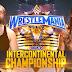 Dean Ambrose defenderá el campeonato Intercontinental en Wrestlemania