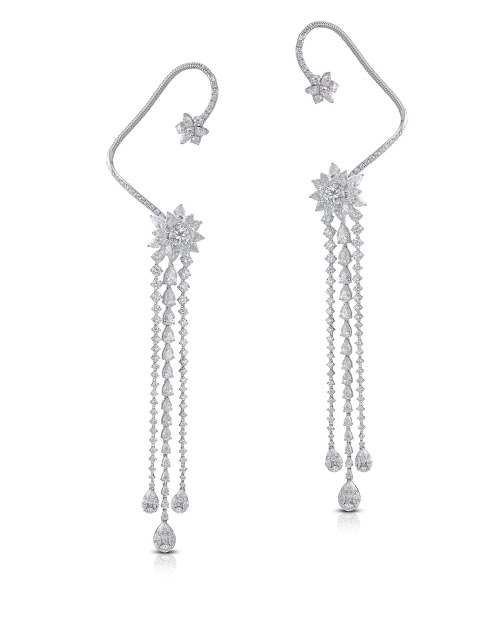 Forevermark Earrings by VBJ