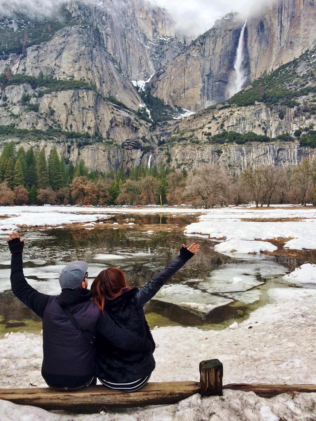 10 Consejos para visitar el Yosemite Park