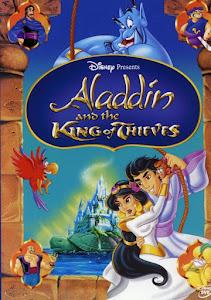 Aladdin Và Vua Trộm