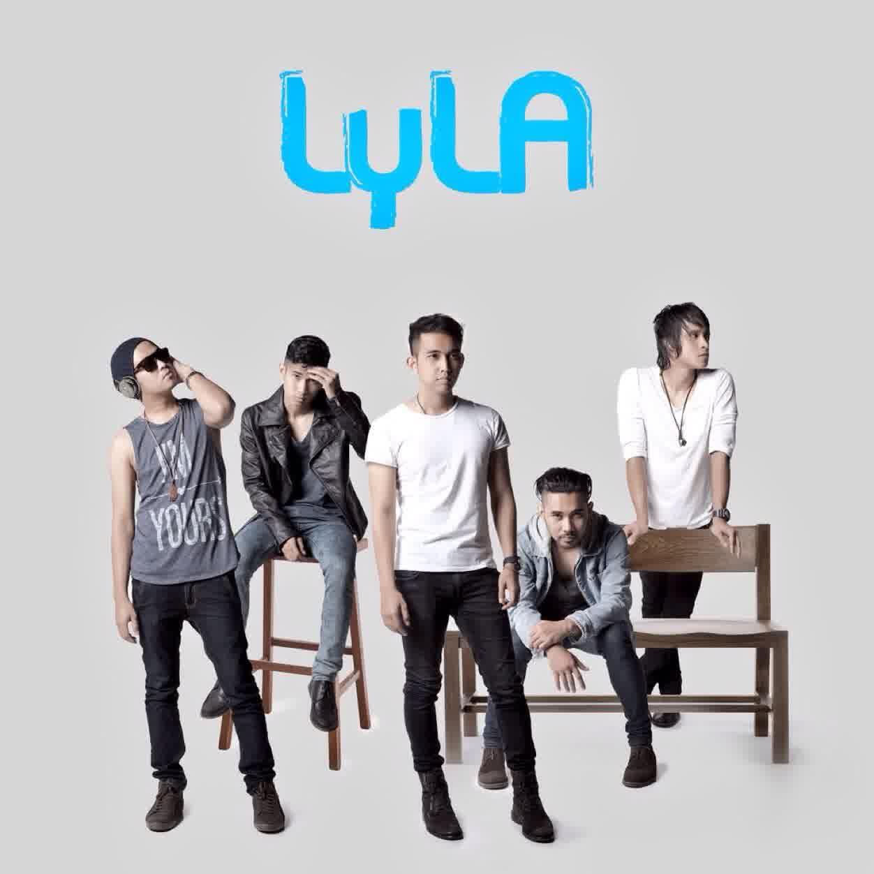Lyla Band