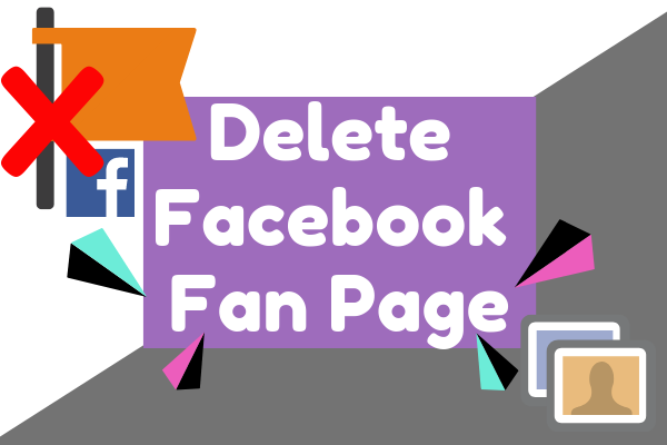 How To Delete A Page On Facebook That I Created