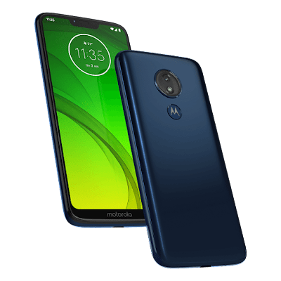 Moto G7 Power Smartphone