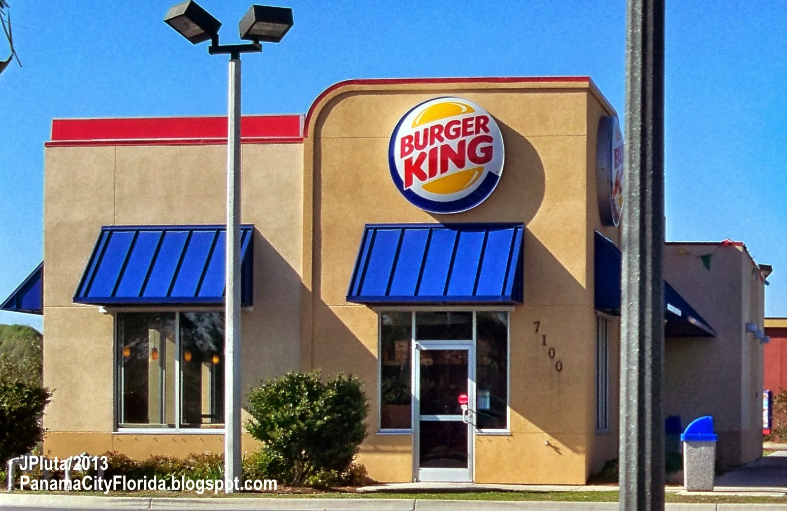 Fast Food Restaurants 32817