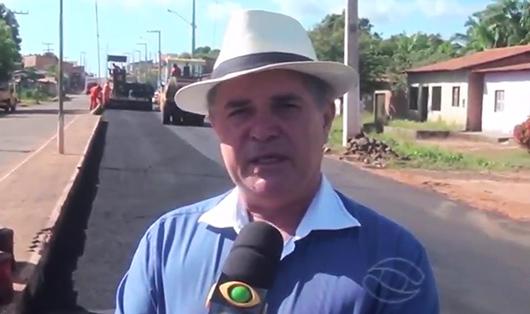 Prefeito de Vargem Grande garante entrada livre de bebidas no Carnaval 2018