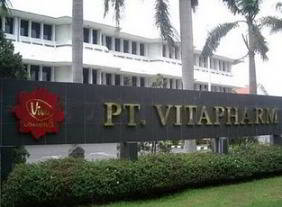 Lowongan Kerja Sales Kanvasser PT Vitapharm Makassar