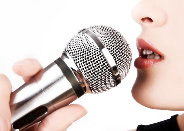 Tips Bernyanyi Menggunakan Aplikasi karaoke Smule Sing