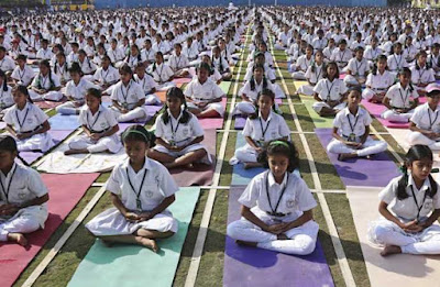 CBSE Included AI and Yoga in School Syllabus