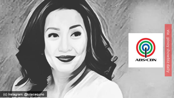 """As much as I wanted to believe I was a pillar of the network, everybody is dispensable"", Kris Aquino on leaving ABS-CBN"
