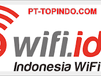 Cara Topup Paket Internet Wifi ID