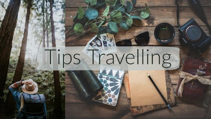 Mengapa Anda Perlu Mempersiapkan Koyo Saat Sedang Traveling?