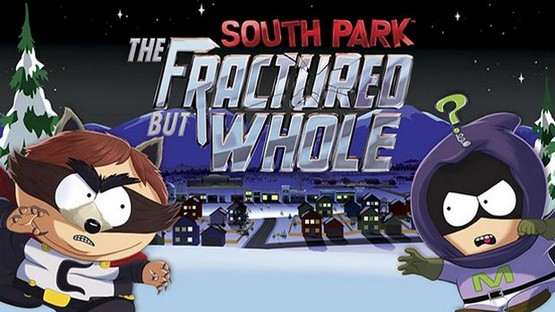 South Park The Fractured But Whole Free Download Pc Game