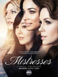 Assistir Mistresses 1 Temporada Dublado e Legendado