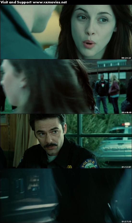 The Twilight Saga 2008 Dual Audio Hindi 480p BluRay