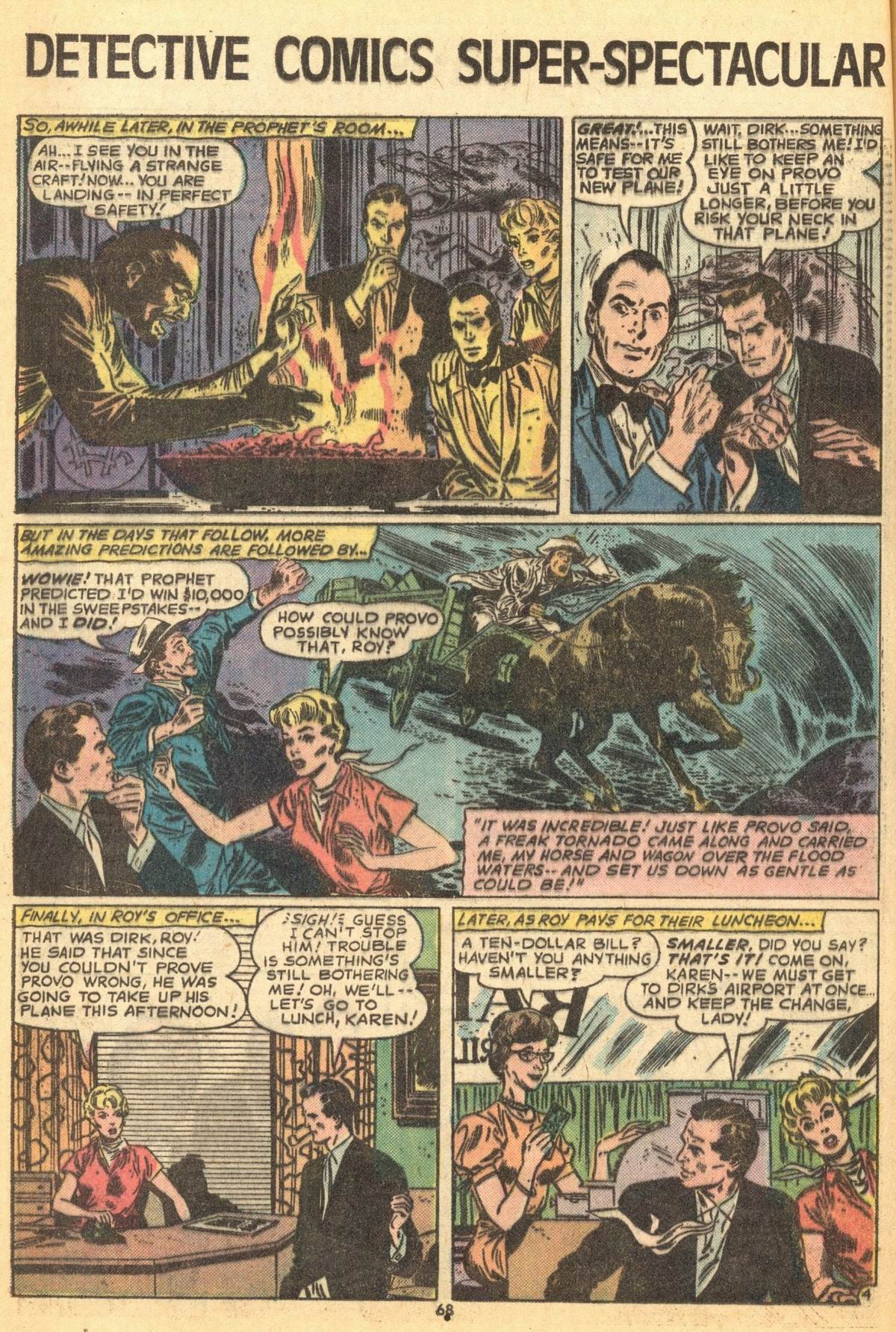Detective Comics (1937) 444 Page 67