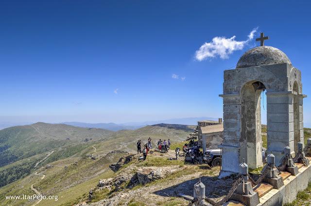 Kajmakcalan, WW1 location on Macedonian Greek Border