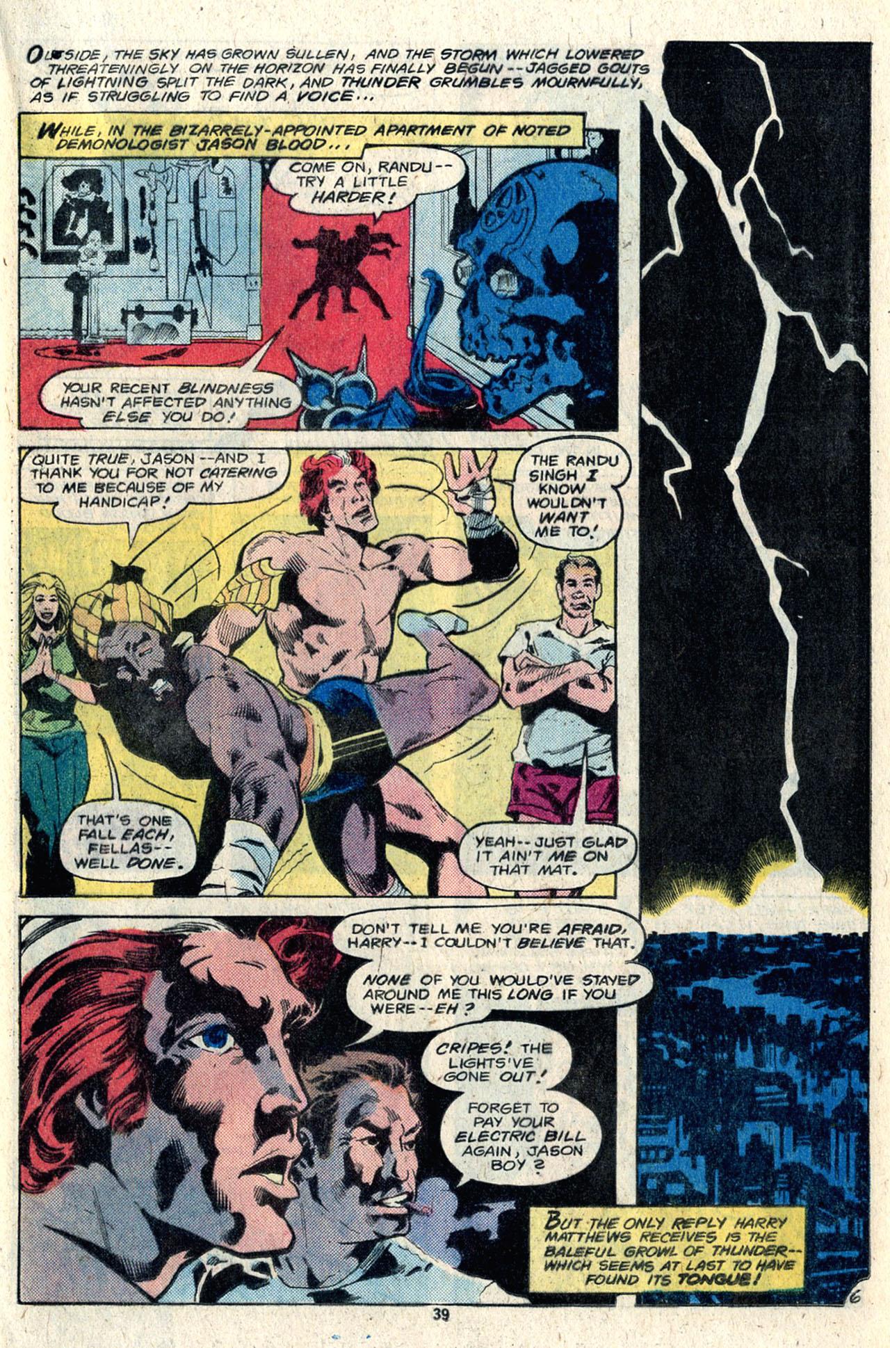 Detective Comics (1937) 482 Page 38