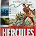 """""""HÉRCULES"""" (1958) La madre de todas las producciones de cine épico"""