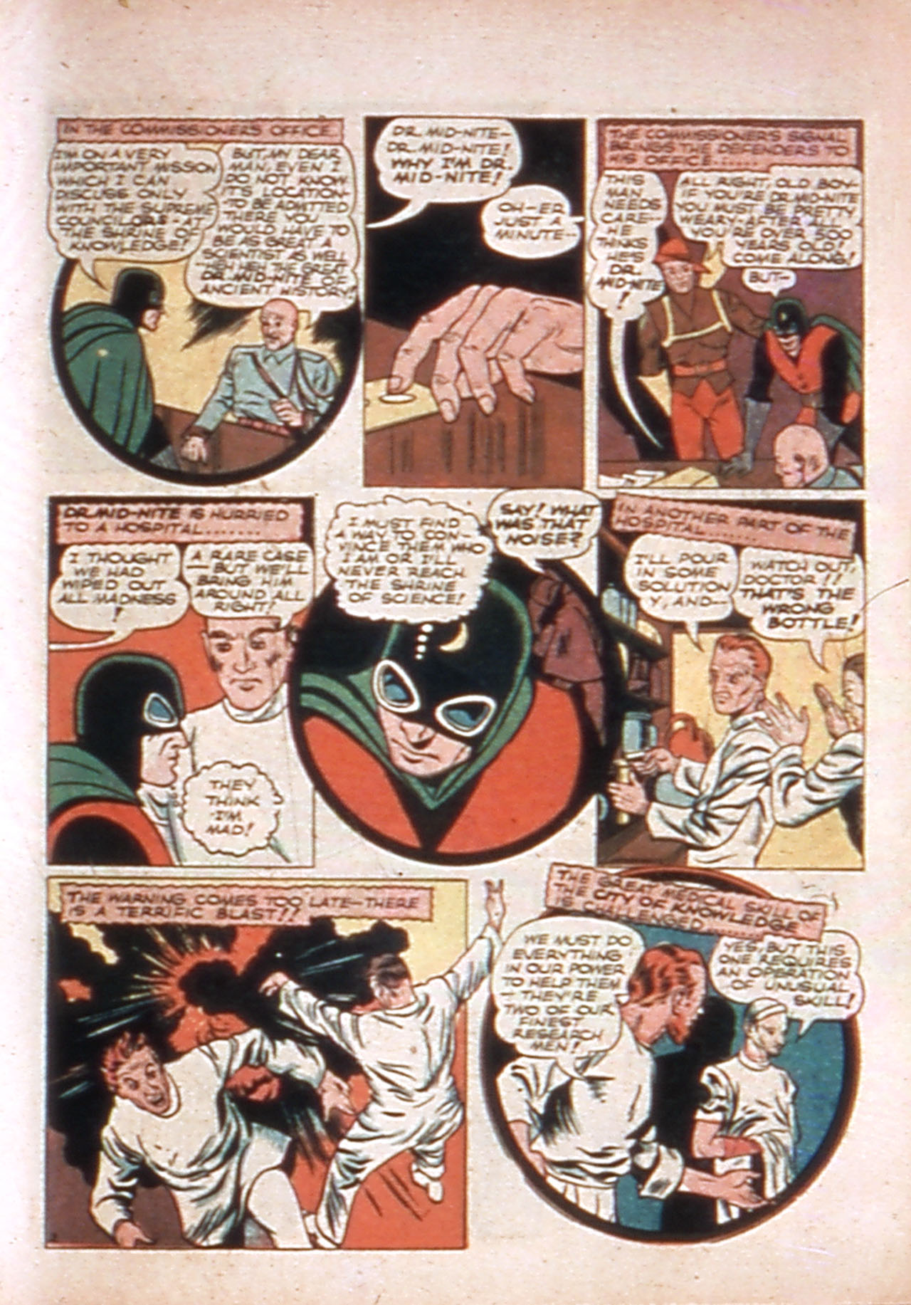 All-Star Comics (1940) issue 10 - Page 46