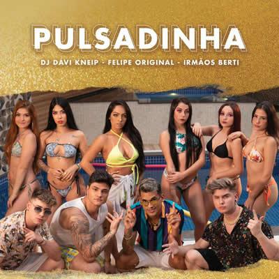 Davi Kneip (com Felipe Original, Irmãos Berti) - Pulsadinha