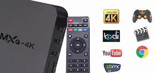 App TV Box