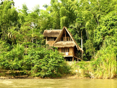 Turismo en Ecuador – Cotococha Amazon Lodge - Tena