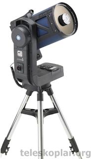 Meade LS-6 teleskop incelemesi