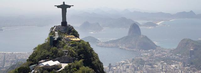 Tops 10 des activités à Rio de Janeiro