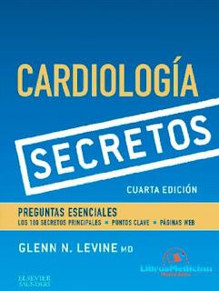 Cardiología Secretos - 4a Edicion