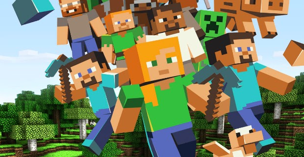 'Minecraft' Movie Attracts 'Night at the Museum' Director Shawn Levy