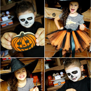 Halloween Party Ideas & Inspiration