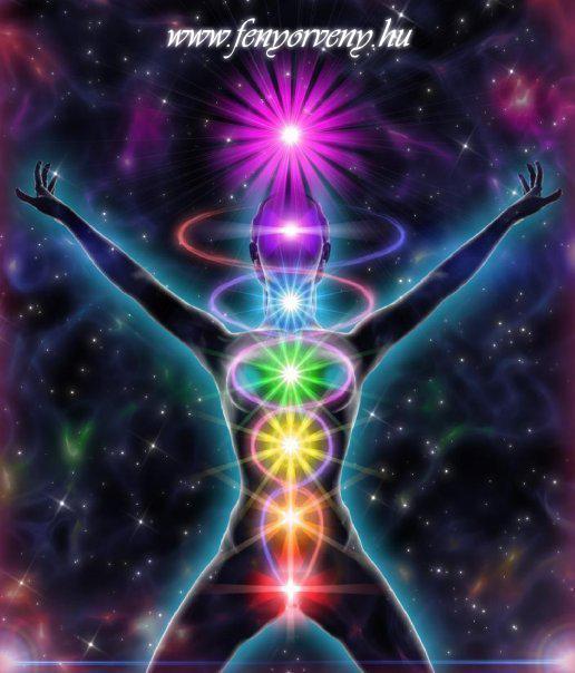 A Spirituális erő felemelése (meditáció) /videó/