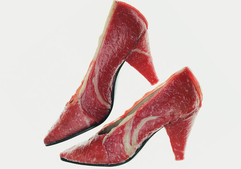 historia butów