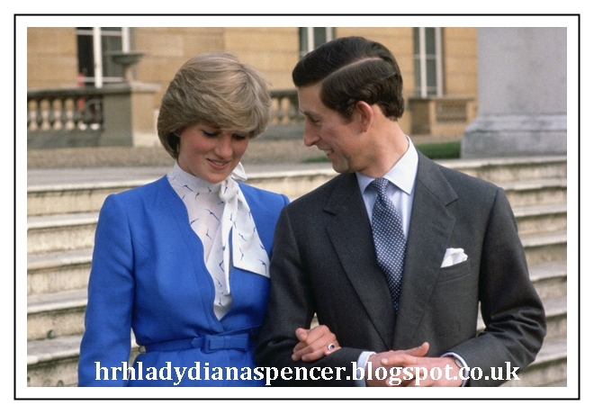 lady diana spencer lady diana spencer and prince charles engagement lady diana spencer and prince charles