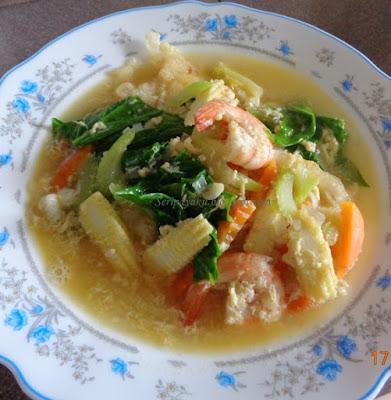 Resepi Kuey Teow Kungfu Azie Kitchen