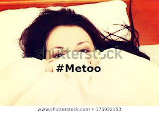 #Metoo से डरें नहीं साथ दें