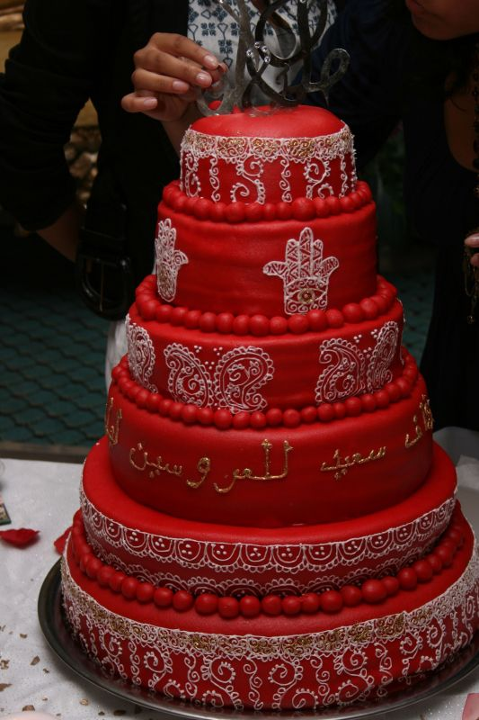 Carolien S Blog Indian Wedding Cake All Free Hand Piping With