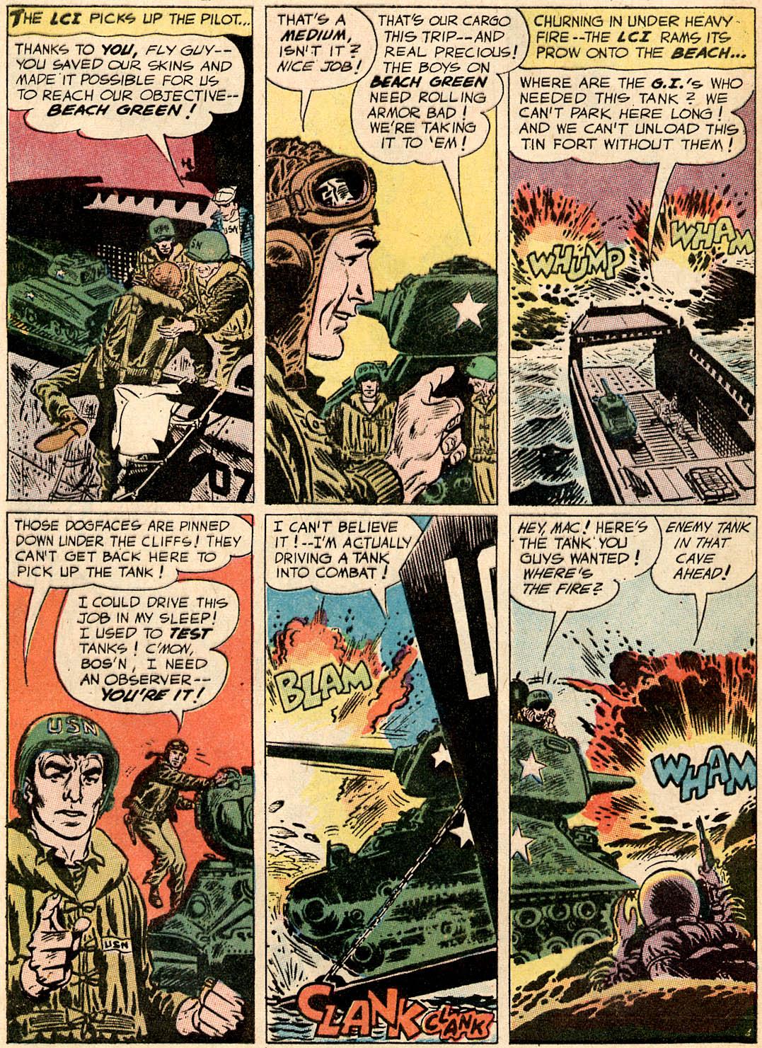 Read online World's Finest Comics comic -  Issue #172 - 32